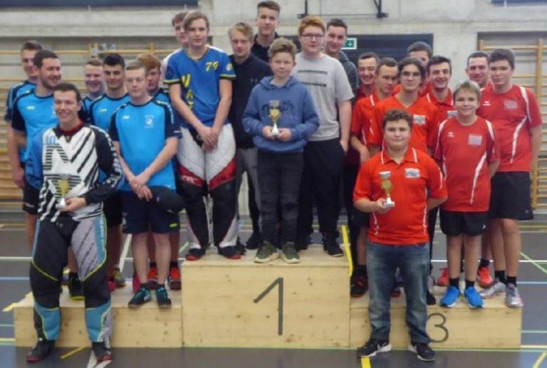 Unihockey-Cup