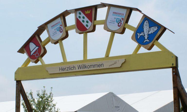 Vorschau Zweckverbandsfest Herzogenbuchsee